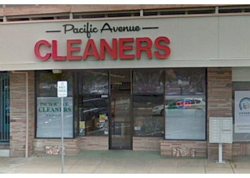 Stockton dry cleaner Pacific Avenue Cleaners
