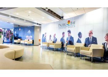 Garden Grove mortgage company Pacific Bay Lending Group