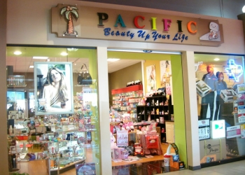 Garland gift shop Pacific Beauty & Gifts