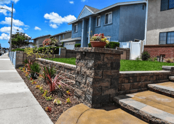 Huntington Beach landscaping company Pacific Breeze Landscape, Inc.