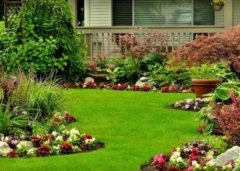 Ventura landscaping company Pacific Coast Landscape