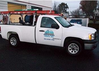 Fremont pest control company Pacific Coast Termite Inc.