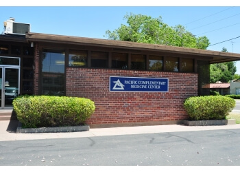 Stockton acupuncture Pacific Complementary Medicine Center