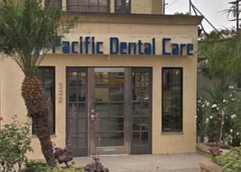 Glendale sleep clinic Pacific Dental Care