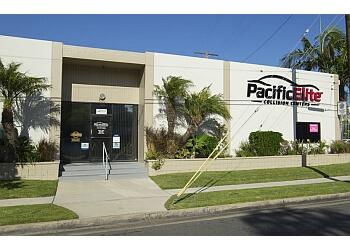 Torrance auto body shop Pacific Elite Collision Centers