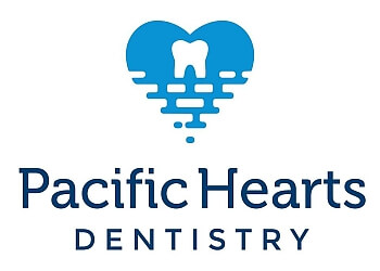 Irving kids dentist Pacific Hearts Dentistry