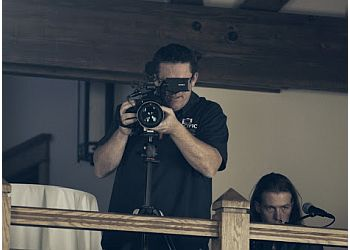 Santa Rosa videographer Pacific Hearts Wedding Videography