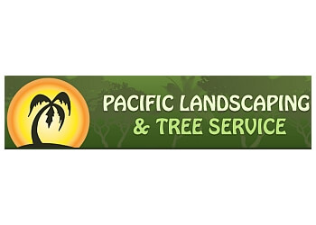 Salinas tree service Pacific Landscaping & Tree Service, Inc.