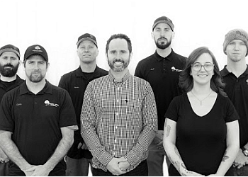 Spokane lawn care service Pacific Lawn Maintenance
