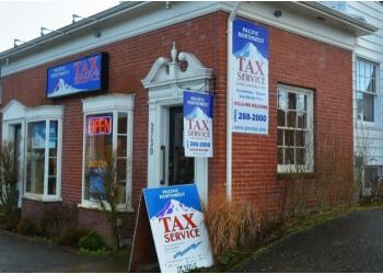 Portland tax service Pacific Northwest Tax Service