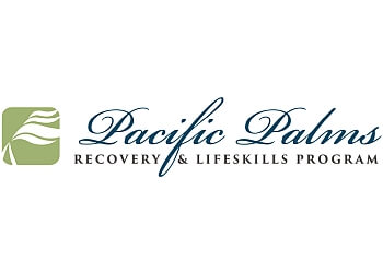 Oceanside addiction treatment center Pacific Palms Recovery & lifeskills program