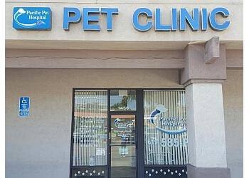 Chula Vista veterinary clinic Pacific Pet Hospital