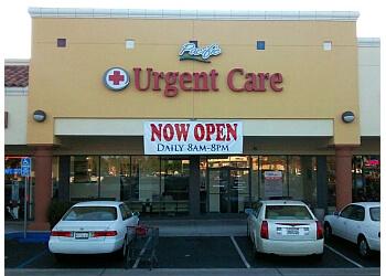 Pacific Urgent Care
