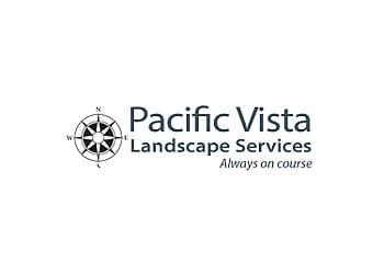 Santa Clarita landscaping company Pacific Vista Landscape Services