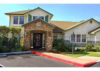 Costa Mesa assisted living facility Pacifica Senior Living