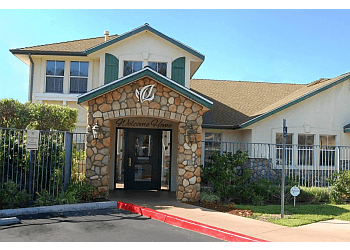 Costa Mesa assisted living facility Pacifica Senior Living Newport Mesa