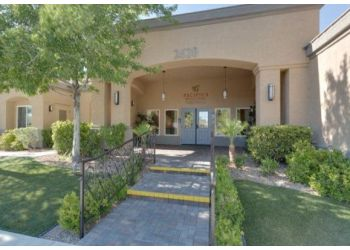 Henderson assisted living facility Pacifica Senior Living