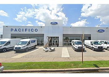 Philadelphia car dealership PACIFICO FORD