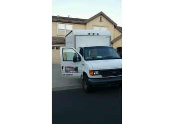Downey moving company Paco's Piano Movers