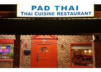 Durham thai restaurant Pad Thai Restaurant