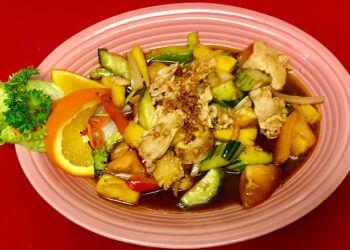 Escondido thai restaurant Pad Thai Restaurant
