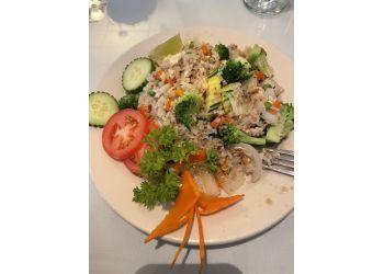 New Haven thai restaurant Pad Thai Restaurant