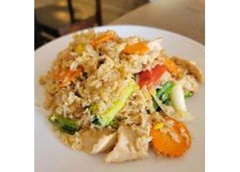 St Louis thai restaurant Pad Thai St. Louis