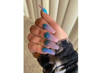 Arvada nail salon Padela Nails