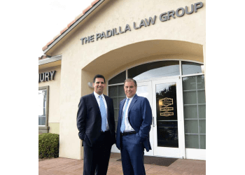 Oceanside medical malpractice lawyer Padilla Law Group, LLP