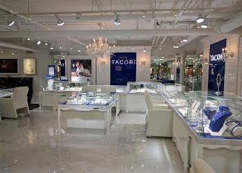 San Francisco jewelry Padis Jewelry Designer Galleria