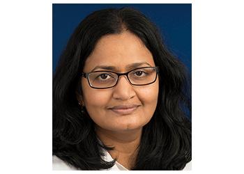 Santa Clara gynecologist Padma Mallipeddi, MD