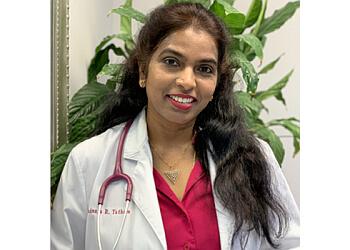 Miami pain management doctor Padmaja R. Yatham, MD - APOLLO PAIN CARE