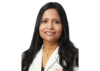Irving cardiologist Padmavathy Uppalapati, MD, FACC