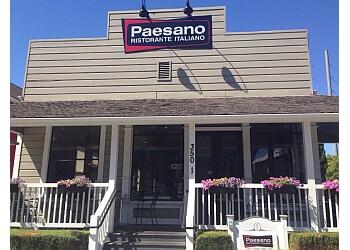 Italian Restaurants In San Jose Ca Best