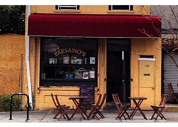 Philadelphia sandwich shop Paesanos Philly Style