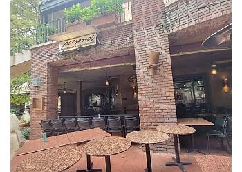 San Antonio italian restaurant Paesanos Riverwalk