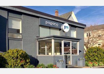 Worcester web designer Pagano Media