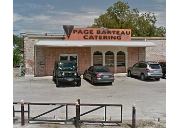 San Antonio caterer Page Barteau Catering