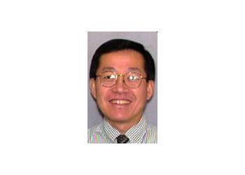 Downey cardiologist Paiboon Mahaisavariya, MD