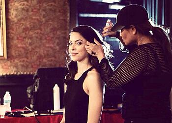 Dallas makeup artist Paige Anderson Make-up & Hair Artist