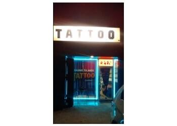 Oxnard tattoo shop Pain Parlor