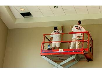 Oklahoma City painter Paint It OKC