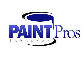 Savannah painter Paint Pros Savannah LLC