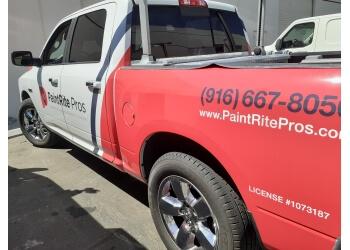 Elk Grove painter PaintRite Pros