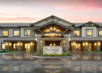 Fresno assisted living facility Paintbrush Assisted Living