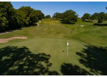 Kansas City golf course Painted Hills Golf Club