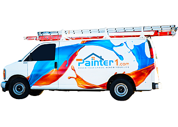 Boise City painter Painter1 of Boise