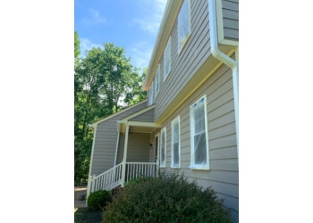 Newport News painter Painters For Less