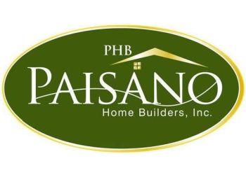 Laredo home builder Paisano Home Builders