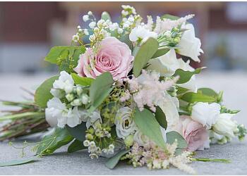 Manchester florist Paisley Floral Design Studio